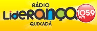 Rádio Liderança FM de Quixadá Ceará ao vivo pela net..