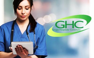 Concurso Grupo Hospitalar Conceição - GHC-RS 2018