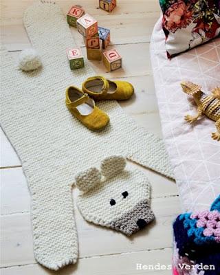 kreative julegaver barn