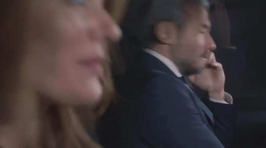 TheFork pubblicità Jerry Calà protettore delle serate al top nella campagna per l'app TheFork con Foto - Testimonial Spot Pubblicitario TheFork 2017