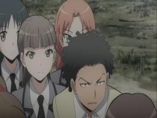 Assistir Ansatsu Kyoushitsu 2 - Episódio 14 Online