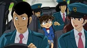 Lupin III vs Detective Conan Movie 1 - VietSub (2013)