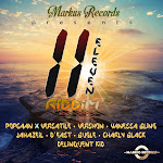 Popcaan - Gwaan out Deh (feat. Versatile) - Single Cover