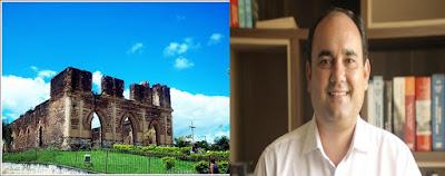 2 de julho: aniversário de Alagoinhas e do secretário de Comunicação Gustavo Carmo