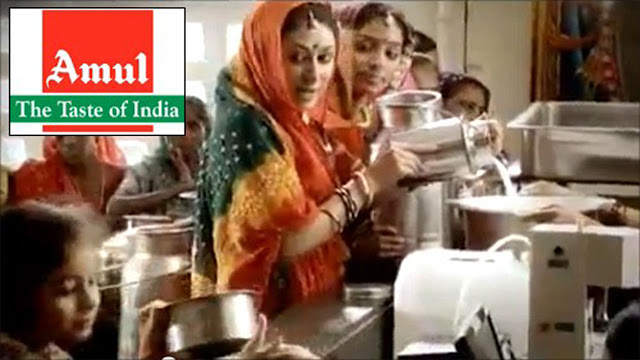 Maa Ka Pyar Harpal Amul Lyrics Amul TV Commercial