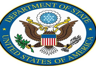State Department announcement