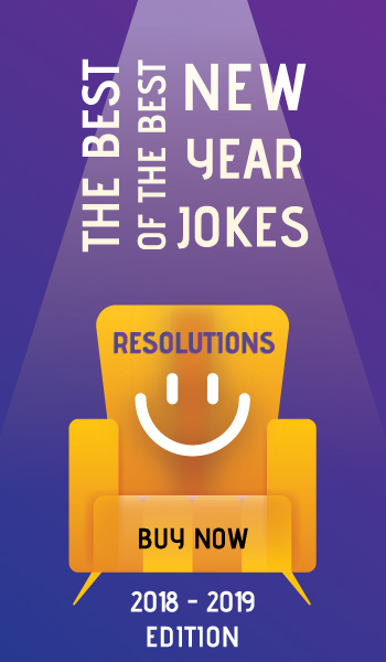 Best New Year Jokes