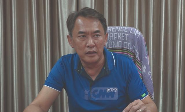 Responsável de supermercado timorense confirma negociações com potenciais compradores