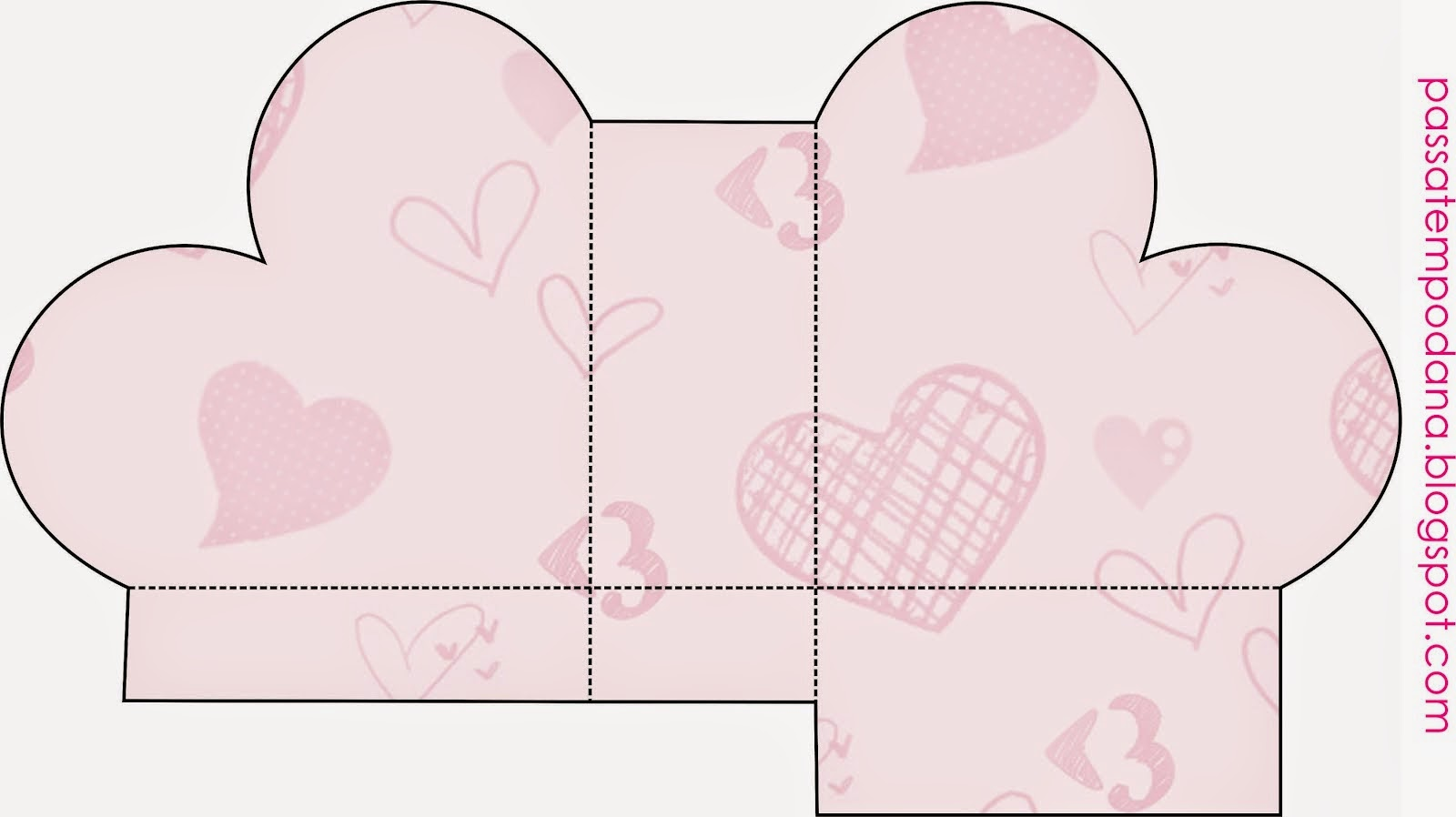 Valentines Couple Free Printable Boxes Oh My Fiesta