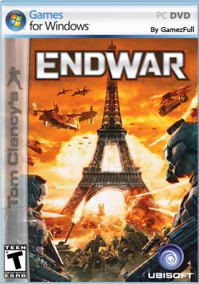 Tom Clancys EndWar PC [Full] Español [MEGA]