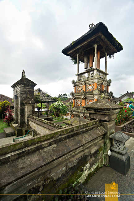 Bali Traditional Villages Penglepuran