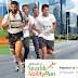 JK Cement SwachhAbility Run – 7 Days, 7 runs, 7 Cities, 2 Causes!