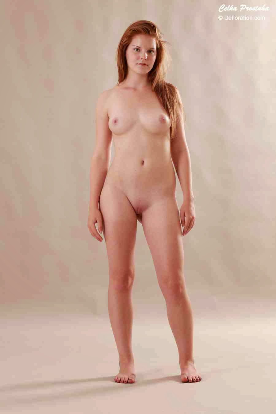 fat leg nude women