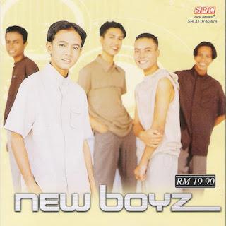 New Boyz - Sejarah Mungkin Berulang MP3