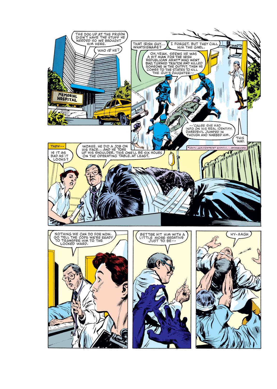 Daredevil (1964) 216 Page 2