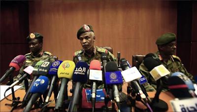 SUDAN: JESHI NA WAANDAMANAJI WAKUBALIANA KUUNDA SERIKALI YA MPITO