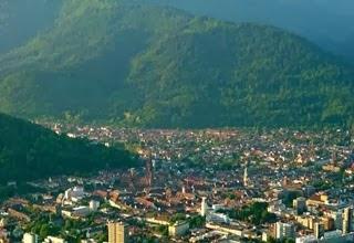 Kota Terindah didunia menurut Luckybet168.co