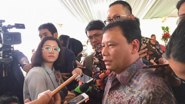 Bawaslu Bakal Awasi Salat Jumat Prabowo Di Masjid Agung Semarang