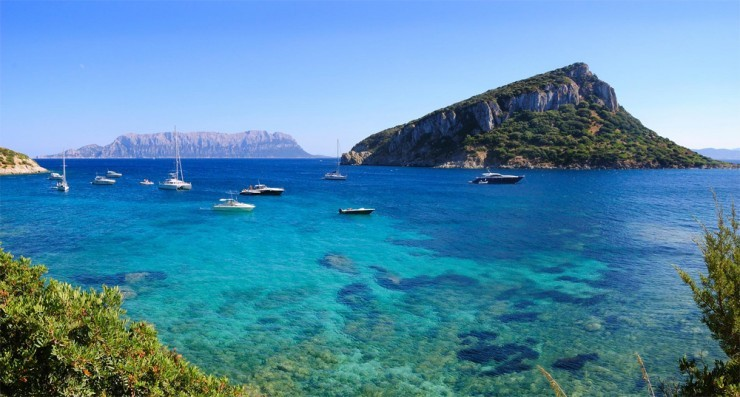 Top 10 Natural Wonders in Italy - Sardinia