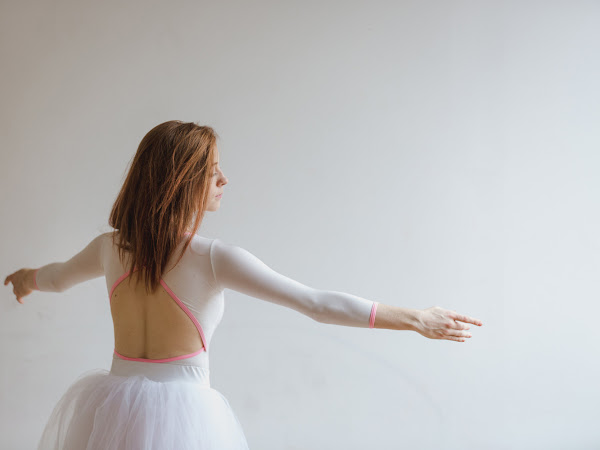 Top 5 Pressing Questions About Adult Ballet, Answered