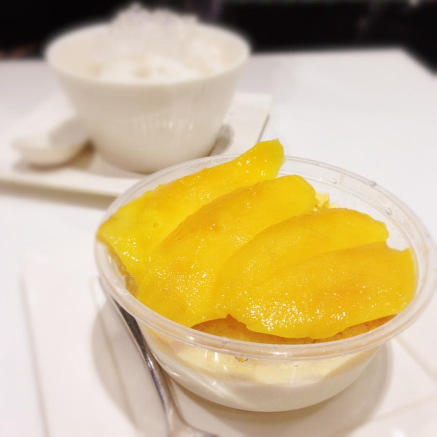 Cong Sao Dessert 聰嫂私房甜品