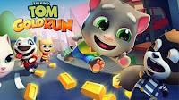 Game Talking Tom Gold Run Mod