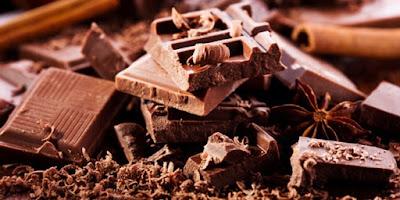 Coklat Bisakah Meredakan Batuk