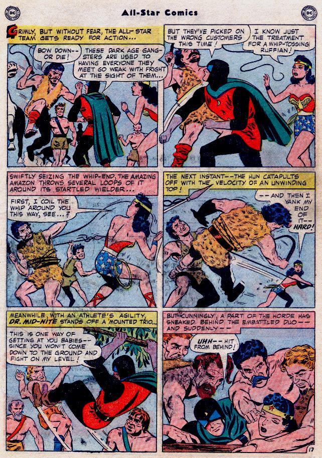 Read online All-Star Comics comic -  Issue #53 - 21