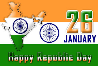Happy Indian republic Day Images