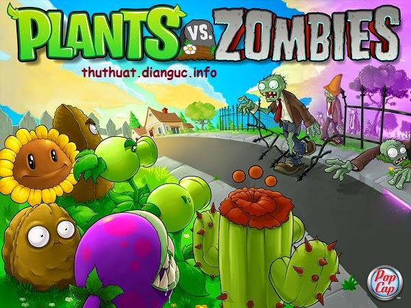 Plants vs Zombies Crack