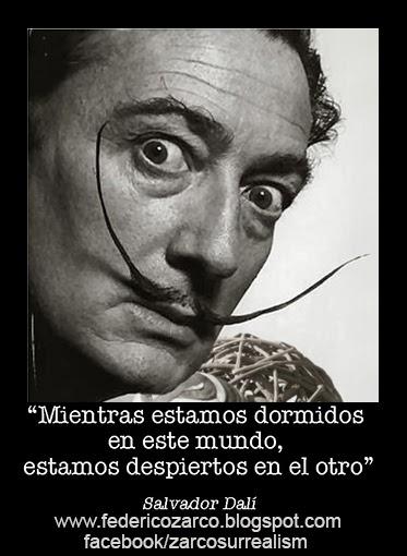 Frase De Salvador Dali