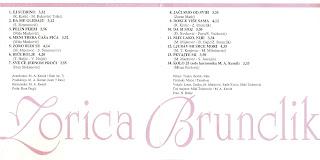 Zorica Brunclik - Diskografija Scan0016