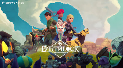 Earthlock Festival of Magic MULTI9-PLAZA