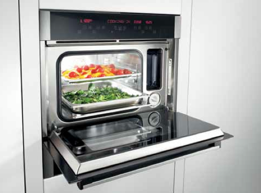 Best Built-in microwave oven with grill