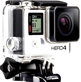 Gopro Hero 4 Black Edition Review