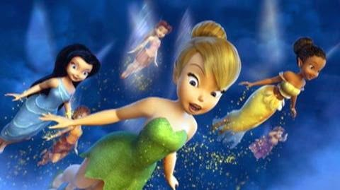 TinkerBell (2008) Watch Full Movie in English - Free ...
