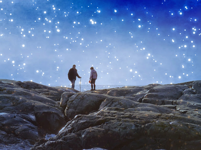numerology, master number, old soul, 11, 22, 33, stars, meeting, friends, magic,night