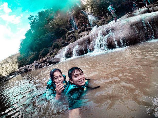 Air Terjun Terpopuler di Yogyakarta, Air Terjun Sri Gethuk