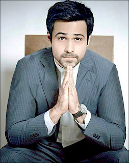 Bollywood actor Imraan Hashmi