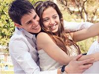 Sifat Pria Yang Membuat Wanita Mudah Jatuh Cinta