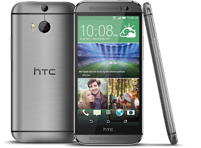 Dien thoai HTC one m8