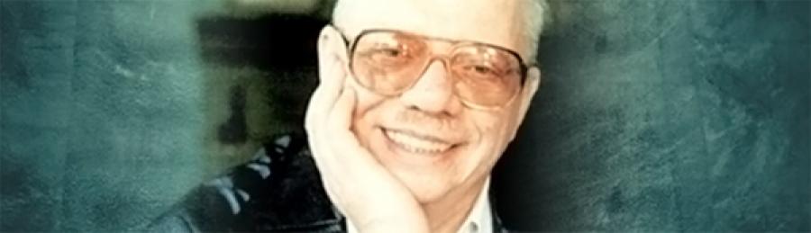 Fundador de Nueva Acrópolis Jorge Angel Livraga