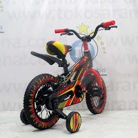 12 pacific umaga bmx sepeda anak