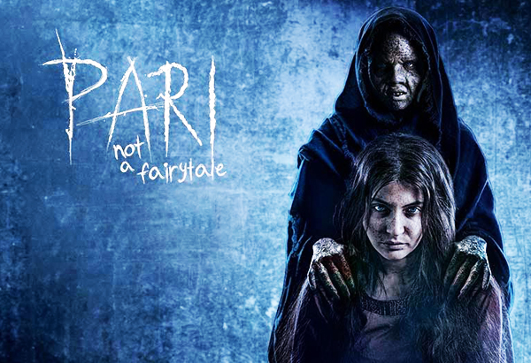 Pari - 2018 (Bollywood Supernatural Horror Film)