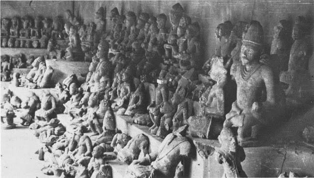 Esie soapstone figures (source google image)