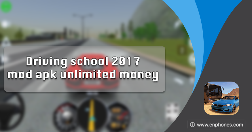 Driving school 2017 mod apk unlimited money