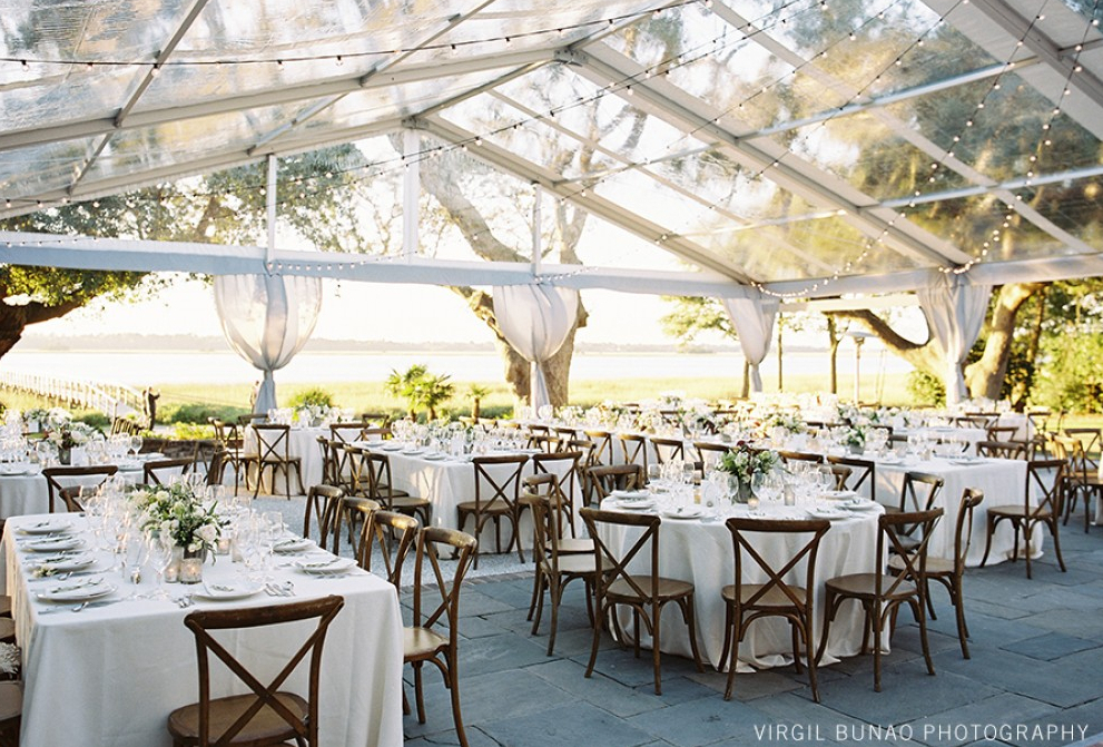 Lowndes Grove Plantation Wedding Venue