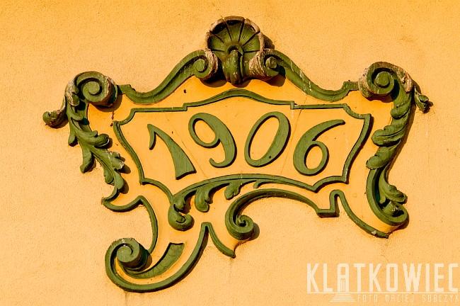 Zielona Góra: 1906