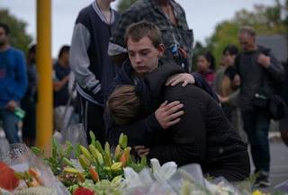 New Zealand Berkabung: Filem pendek ini meruntun jiwa ...