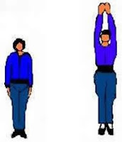 cara menambah tinggi badan super stretch